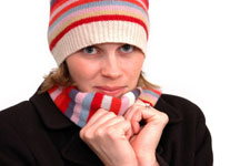 Living with Raynaud's