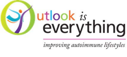 Outlook Is Everything Logo