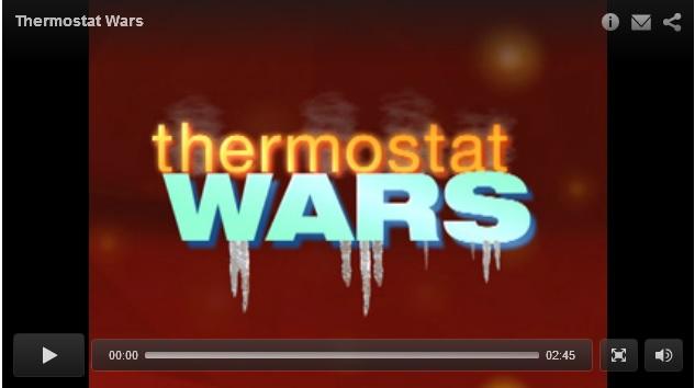 Thermastat Wars