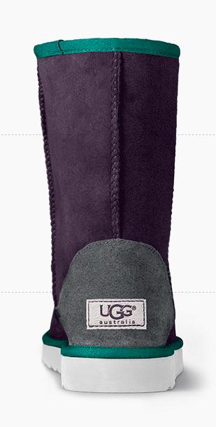 UGG Custom Boots