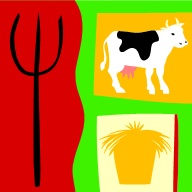 Farm Graphic