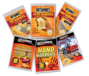 HotHands® and Grabber® Warmers