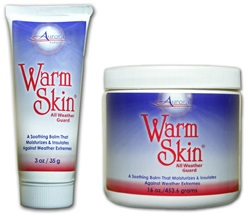 Warm Skin Product Shot
