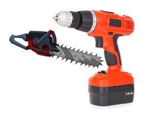 Tools - VWF