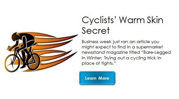 Cyclists' Secret