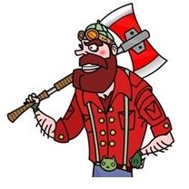 Lumberjack Tips