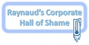 Hall of Shame Graphic