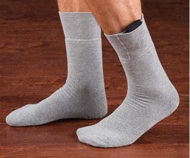 Heated Socks - HS