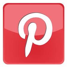 Pinterest Icon - Large