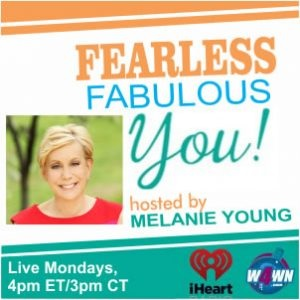 Fearless Fabulous You! Banner