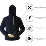 Hot Products Spring 2018 - G-Tech Hoodie Photo