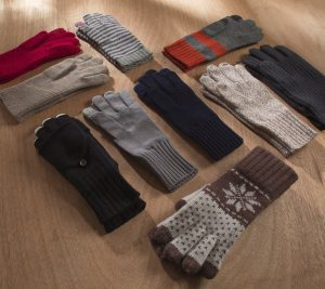 UniqKnits™ Gloves