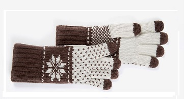 UniqKnits™ Gloves