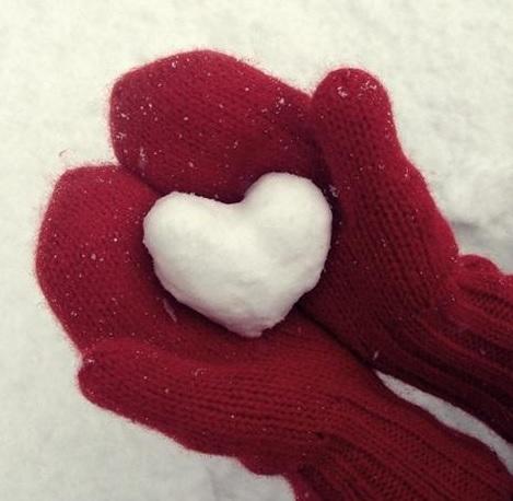Share Warmth