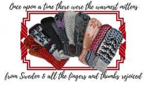 Sweater Chalet Ojbro Gloves & Mittens
