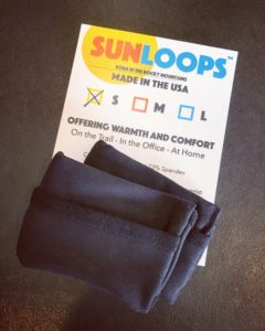 Sunloops Package - Invention of Sunloops™