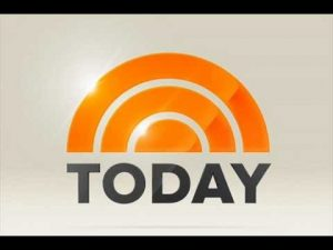 Raynaud's Featured on the Today Show