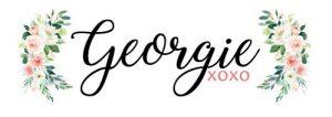 Georgie XOXO Blog