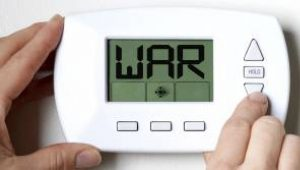 Thermostat Battle Continues